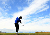 gullane scotland danny willett england hits