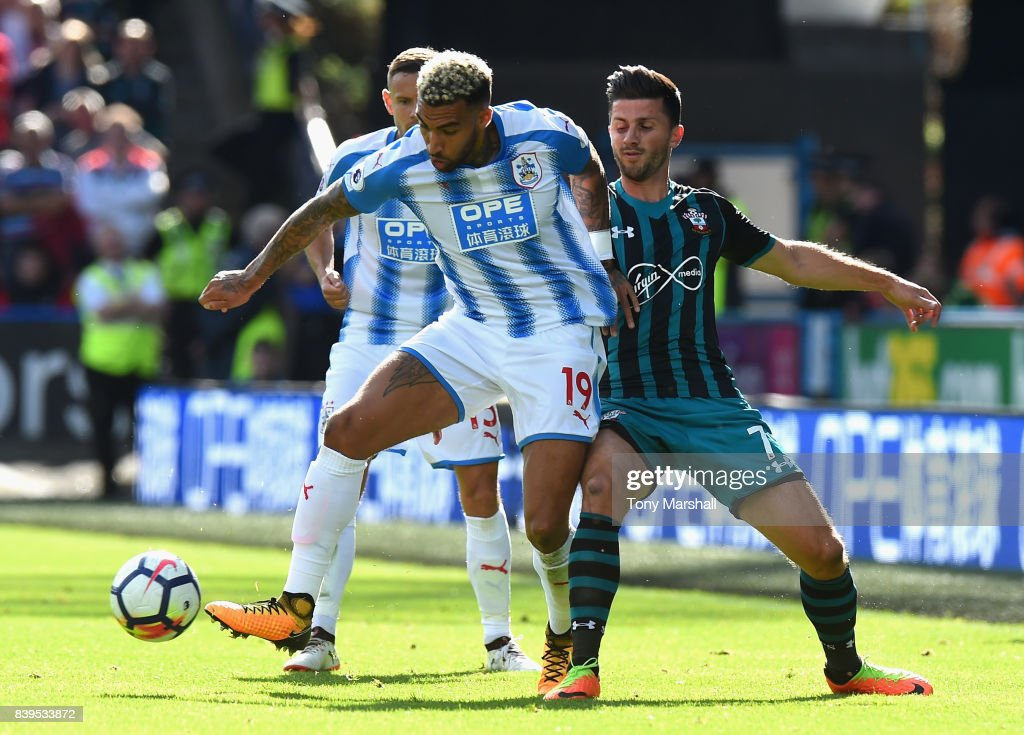 Huddersfield Town v Southampton - Premier League : News Photo