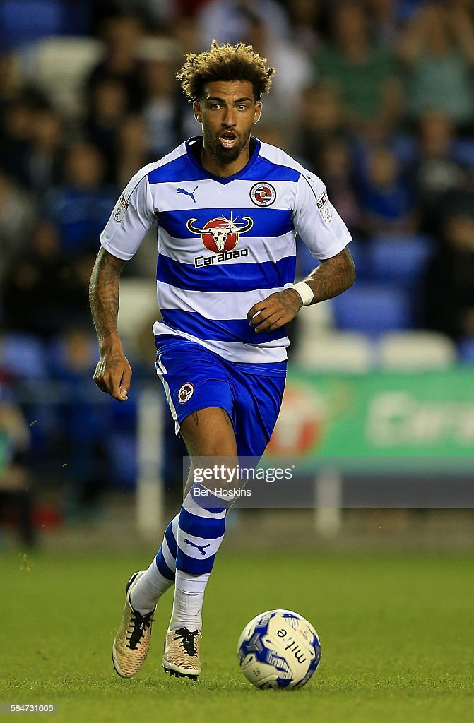 Reading v AFC Bournemouth - Pre-Season Friendly