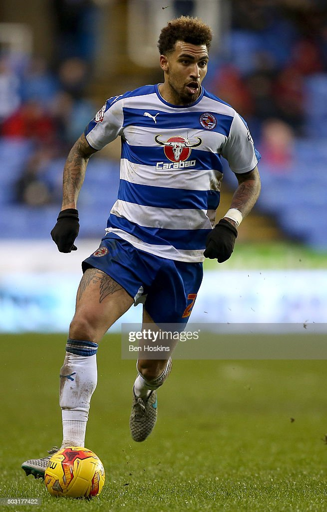 Reading v Bristol City   - Sky Bet Championship : News Photo