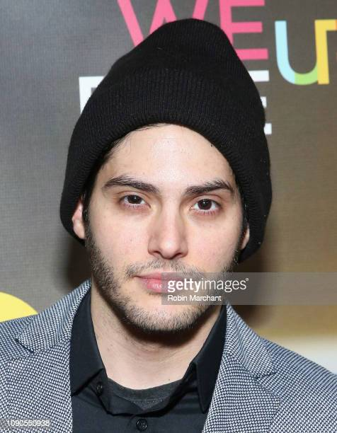 Danny Zureikat attend the WeRiseUP Launch Event With Kevin Bacon during the 2019 Sundance Film Festival at TAO Nightclub on January 27 2019 in Park...