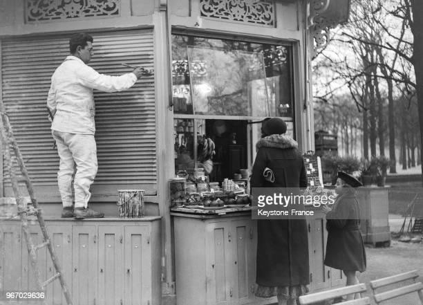 Printemps à Paris Pictures | Getty Images
