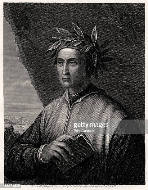 Dante Alighieri Italian poet 19th century Dante was the author of Divina Commedia the great Italian epic poem which tells the story of Dante's...