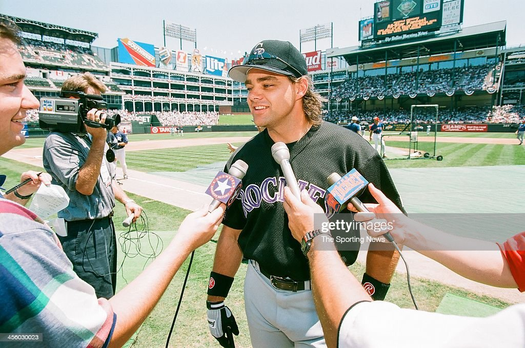1995 All Star Weekend : Foto di attualità