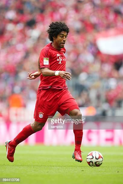 Dante FC Bayern München FC Bayern München Mainz 05 1 Fussball Bundesliga Saison 2014 / 2015