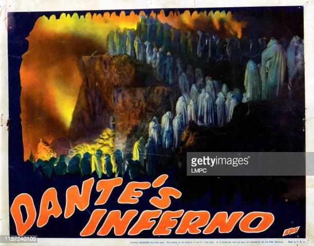 Dante's Inferno lobbycard 1935