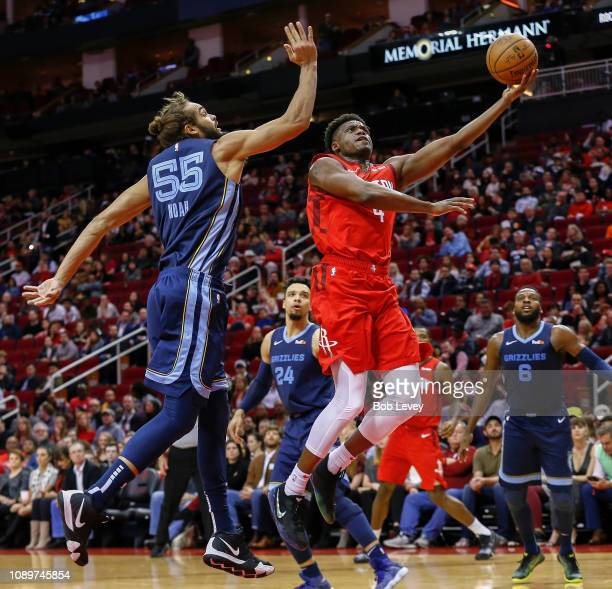 Houston Rockets House Jr: Memphis Grizzlies House Stock Photos And Pictures