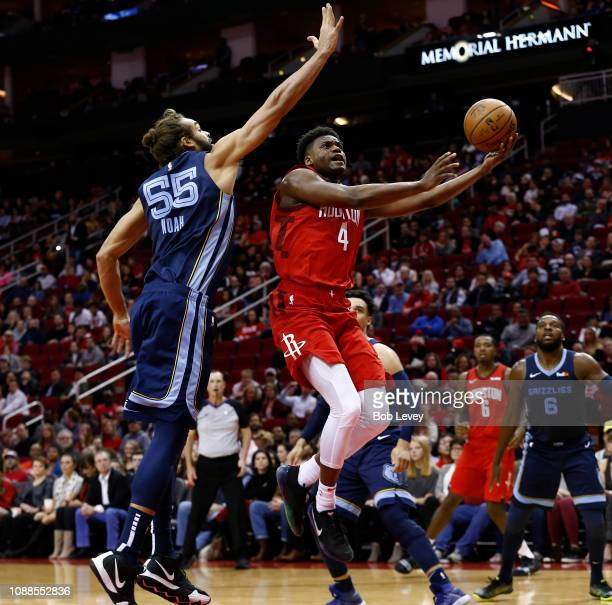 Houston Rockets House Jr: Danuel House Stock Photos And Pictures