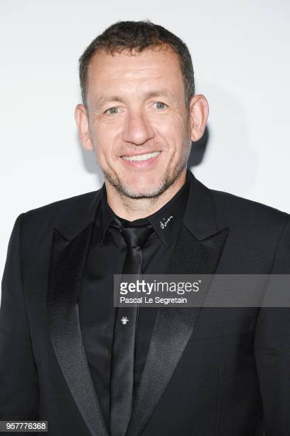 Dany Boon attends a Dior dinner during the 71st annual Cannes Film Festival at JW Marriott on May 12 2018 in Cannes France