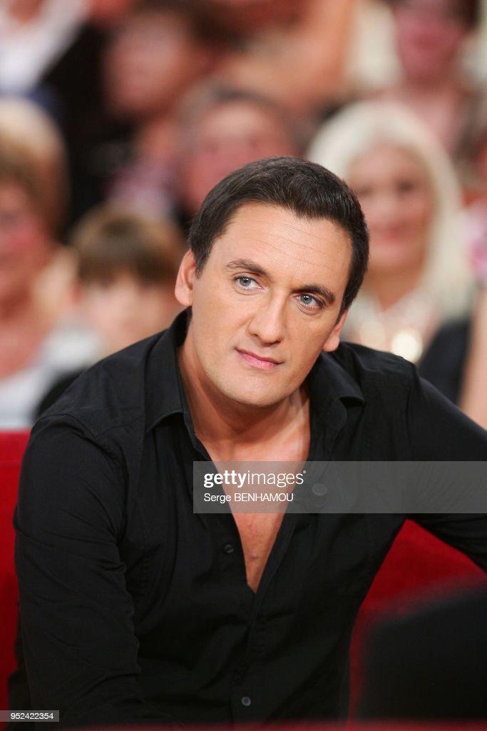Vivement Dimanche - TV Show : News Photo
