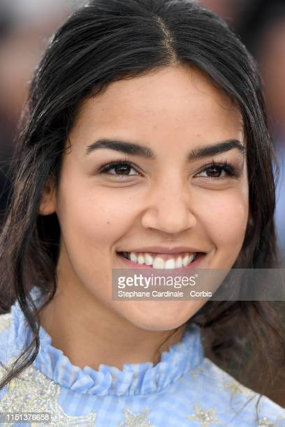 Dany Martial attends thephotocall for Mektoub My Love Intermezzo during the 72nd annual Cannes Film Festival on May 24 2019 in Cannes France