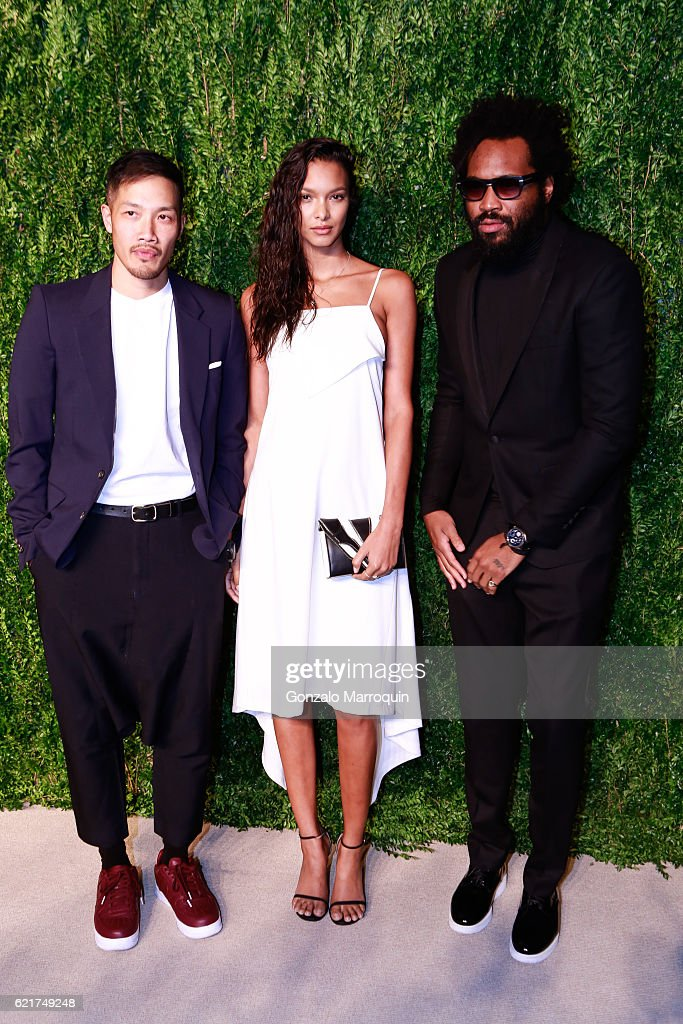 2016 CFDA/Vogue Fashion Fund Awards - Arrivals