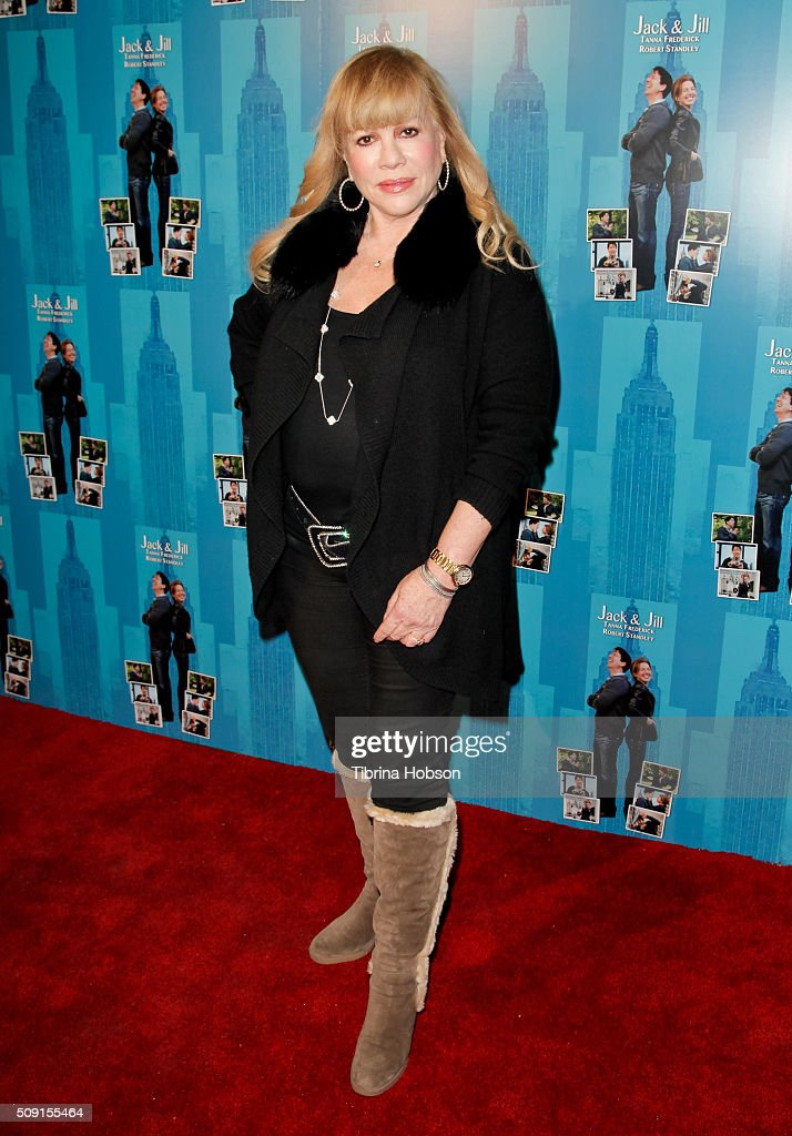 """Opening Night Of """"Jack And Jill"""" - Arrivals"""