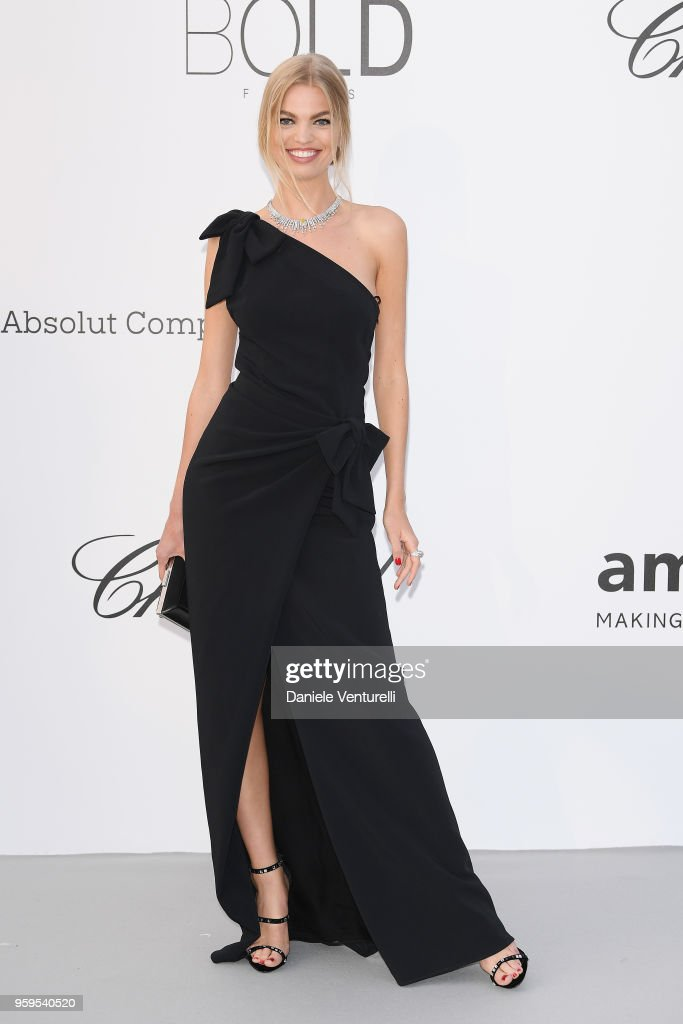 amfAR Gala Cannes 2018 - Arrivals : News Photo