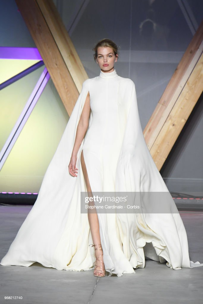Runway - Fashion For Relief Cannes 2018 : News Photo