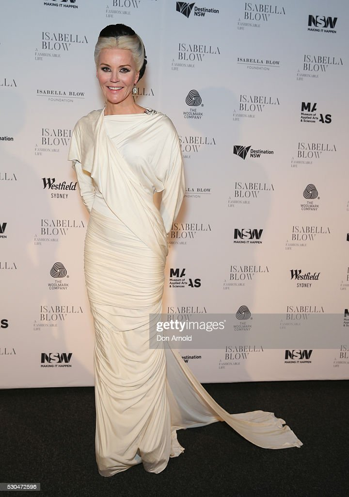 Isabella Blow: A Fashionable Life VIP Event