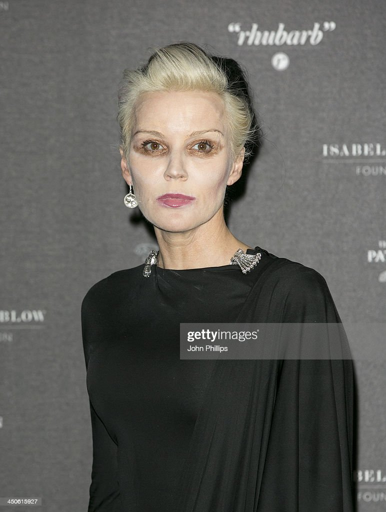 Isabella Blow: Fashion Galore! - Arrivals
