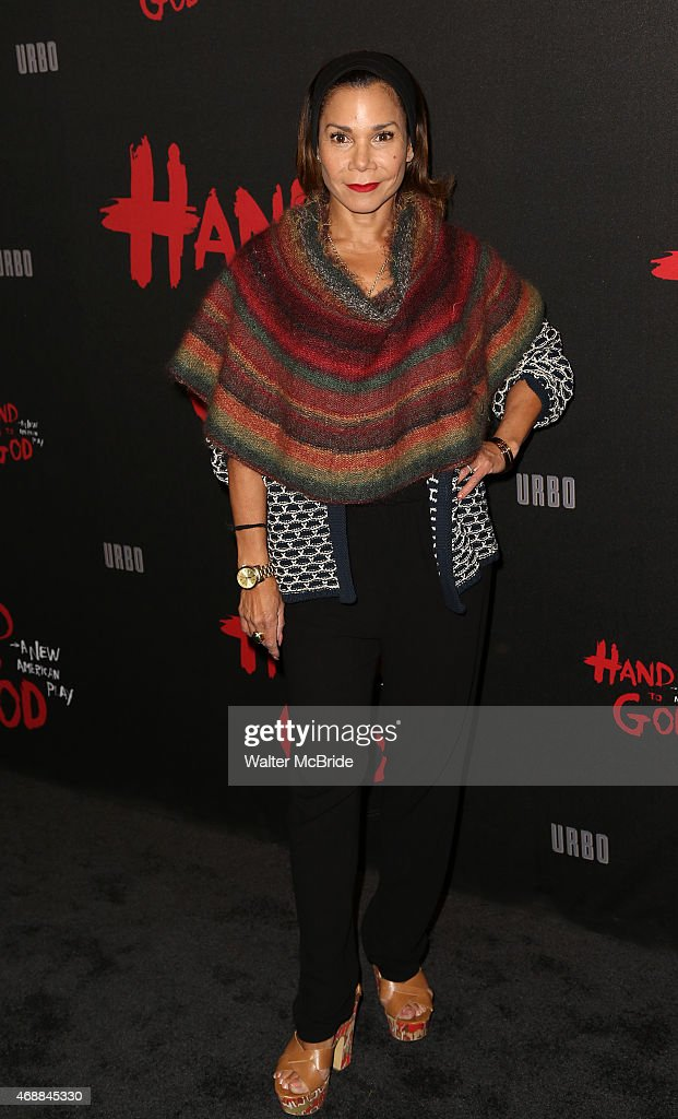 """Hand To God"" Broadway Opening Night - Arrivals And Curtain Call"