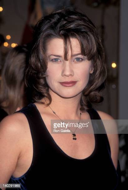 Daphne Zuniga at the 6th Annual 'Fire Ice' Ball Barney's New York Store Beverly Hills