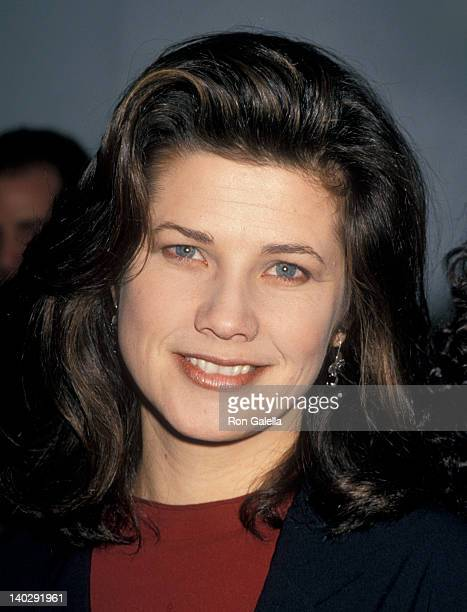 Daphne Zuniga at the National Association of Program Television Executives Las Vegas Convention Center Las Vegas