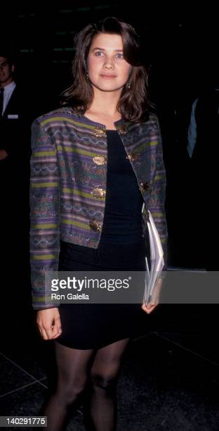 Daphne Zuniga at the Opening of 'Women in Film' Directors Guild Theater Hollywood