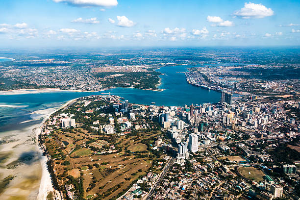Dar es Salaam, Tanzania Dar es Salaam, Tanzania