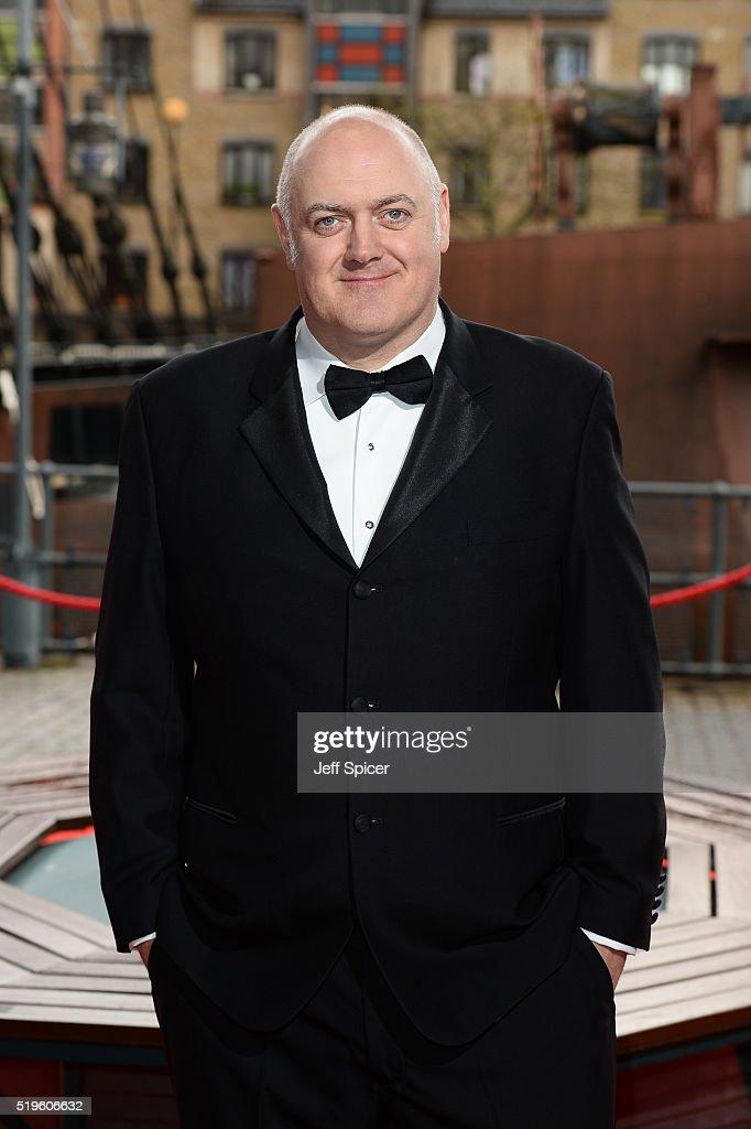 The British Academy Games Awards 2016