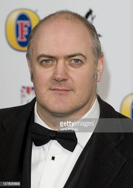 Dara O'Briain Arriving For The British Comedy Awards At Indigo2 At The O2 Arena London