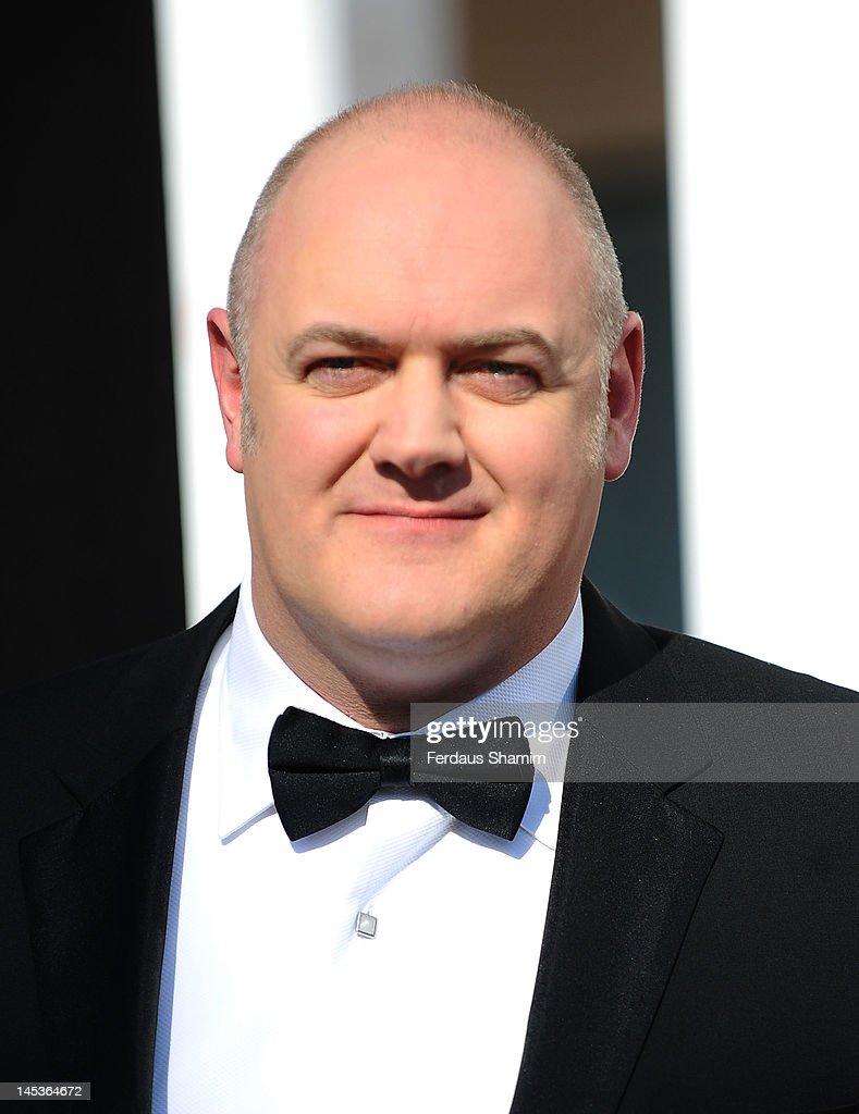 Arqiva British Academy Television Awards - Outside Arrivals : News Photo