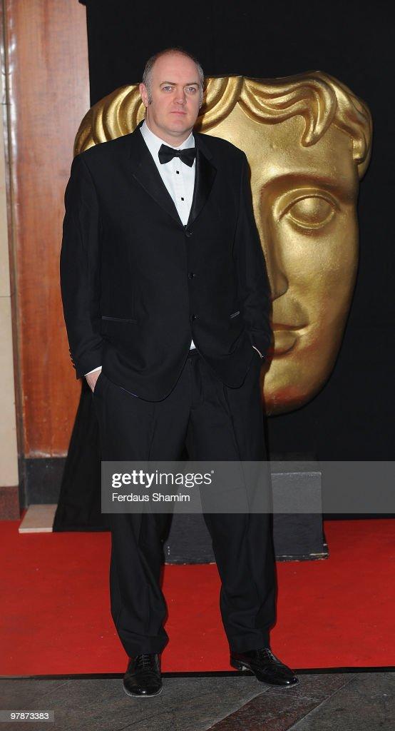 BAFTA Video Games Awards - Arrivals