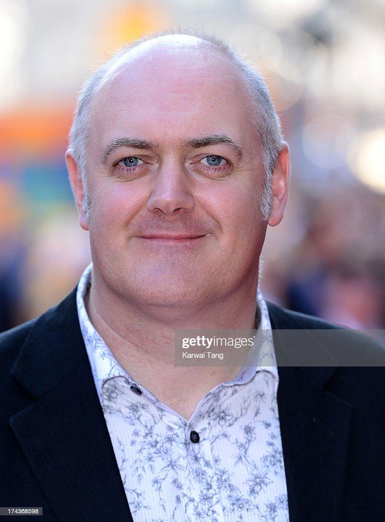 Alan Partridge: Alpha Papa London Premiere - Red Carpet Arrivals