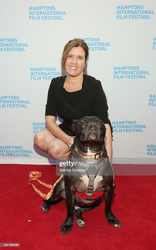 The 23rd Annual Hamptons International Film Festival - Day 3 : News Photo