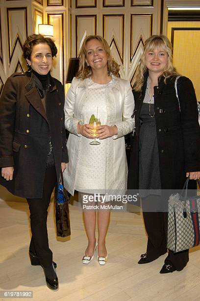 Darcy Miller Susie Hilfiger and attend BEST CO's Fall Preview Benefit for THE SOCIETY OF MEMORIAL SLOAN KETTERING CANCER CENTER at Bergdorf Goodman...