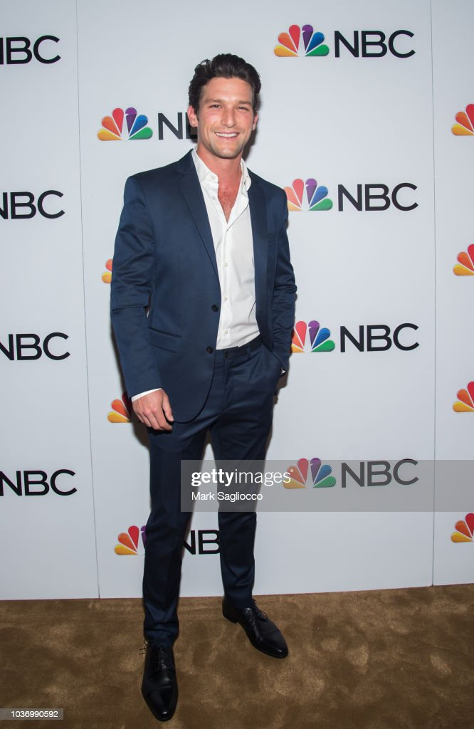 Daren Kagasoff Attends The Nbc And The Cinema Society Party For The News Photo Getty Images Barrett, as well as daren kagasoff, connor paolo, and grace van dien. 2