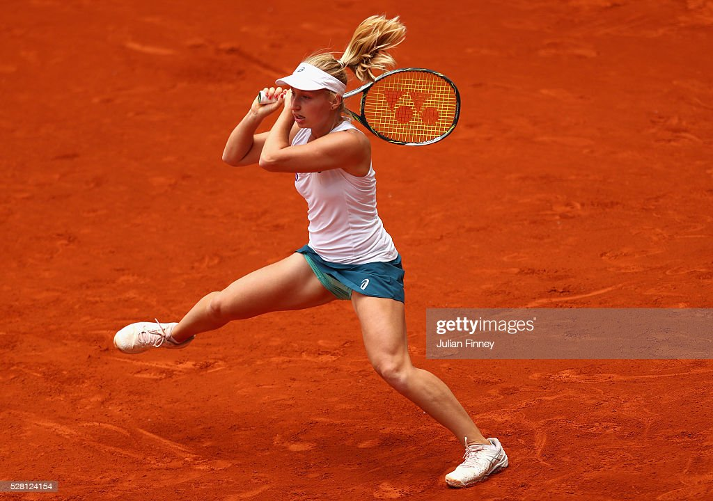Mutua Madrid Open - Day Five