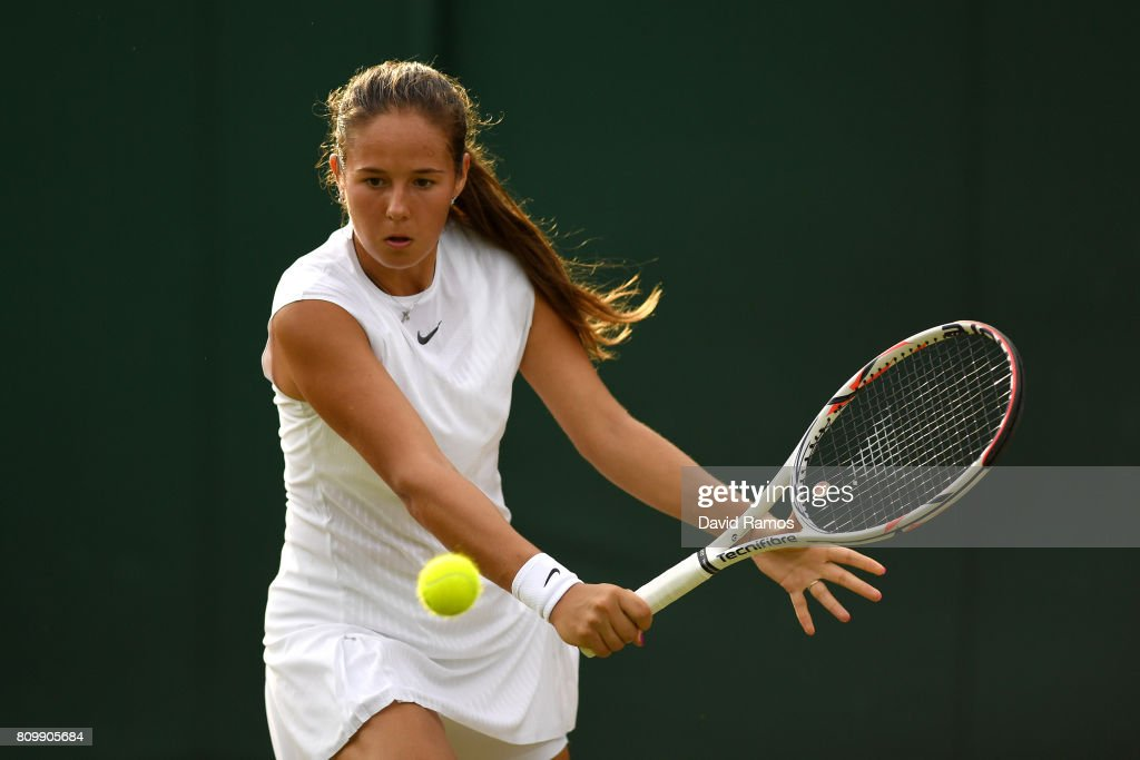 Day Four: The Championships - Wimbledon 2017 : News Photo