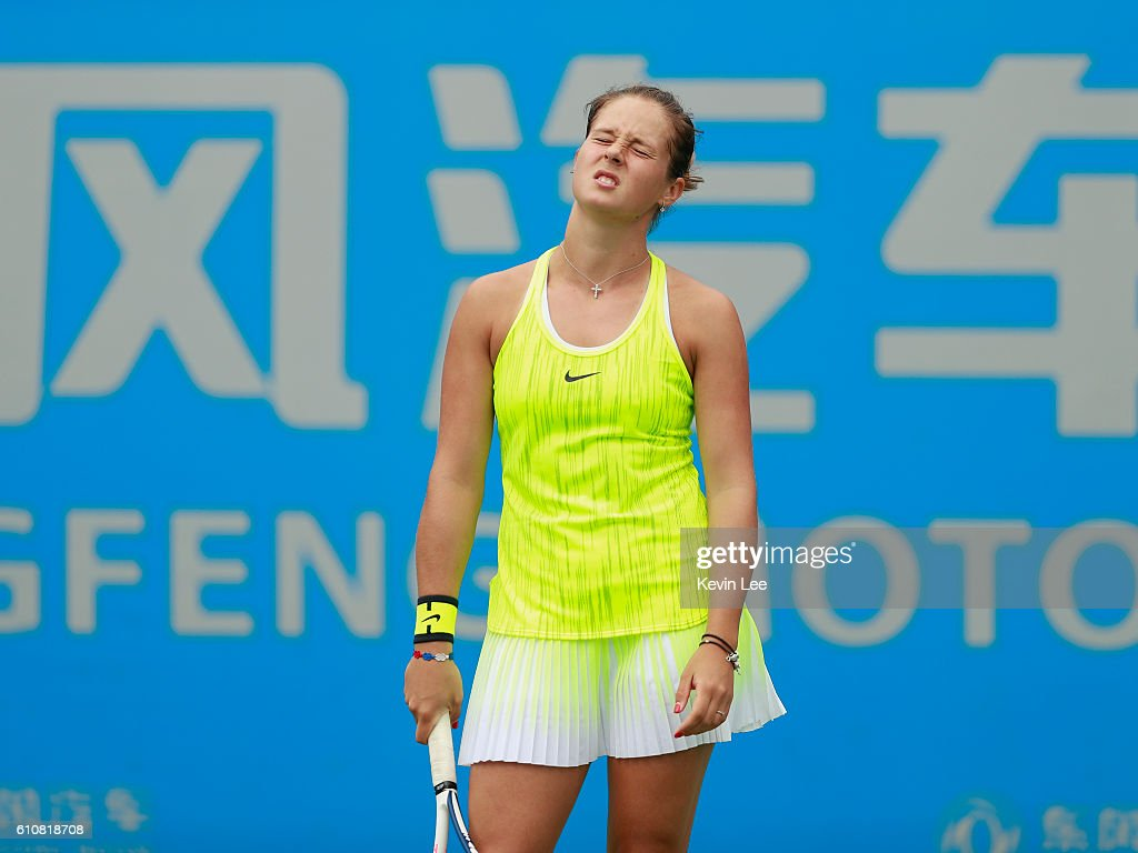 2016 Wuhan Open - Day 4