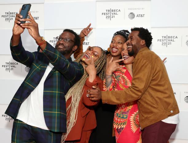 """NY: Shorts: """"Art & Soul"""" - 2021 Tribeca Festival"""