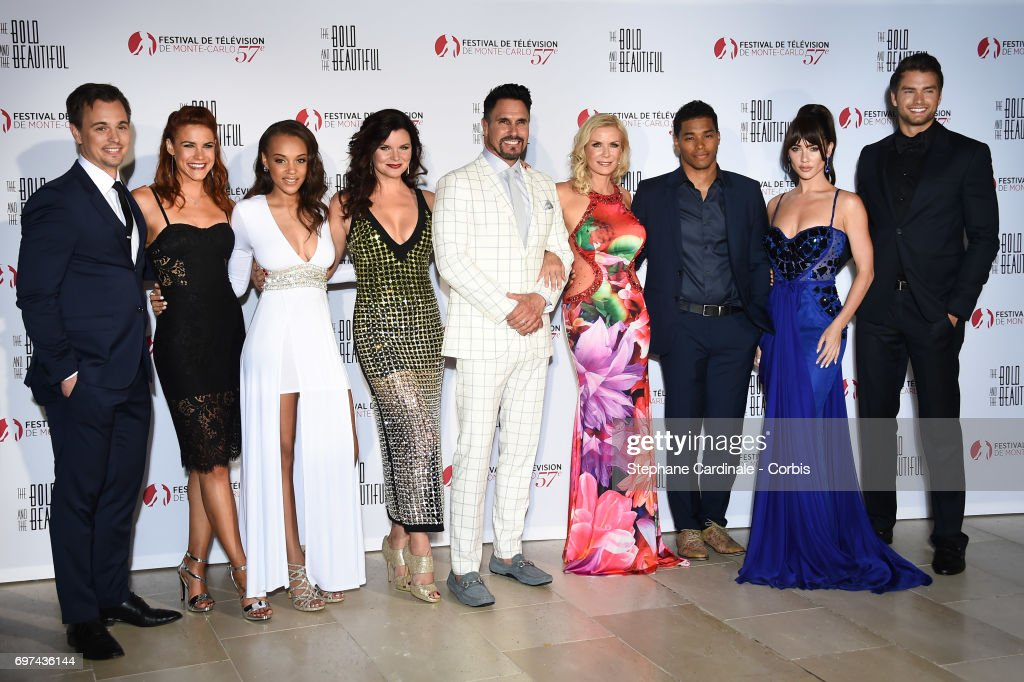 57th Monte Carlo TV Festival : Day Three