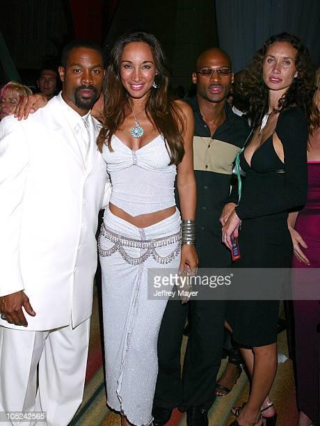 Darin Henson Sabrina Travis Best of Miami Heat Legacy