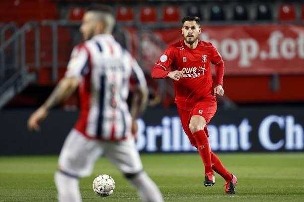NLD: FC Twente v Willem II - Dutch Eredivisie