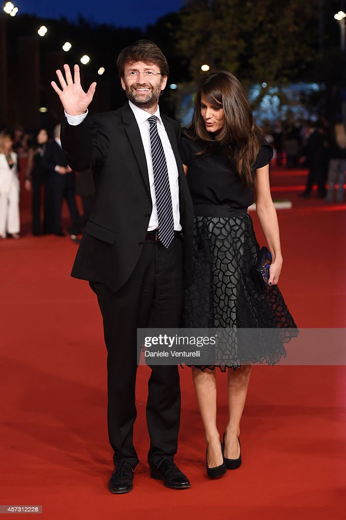 Rome Film Festival Opening and 'Soap Opera' Red Carpet - The 9th Rome Film Festival