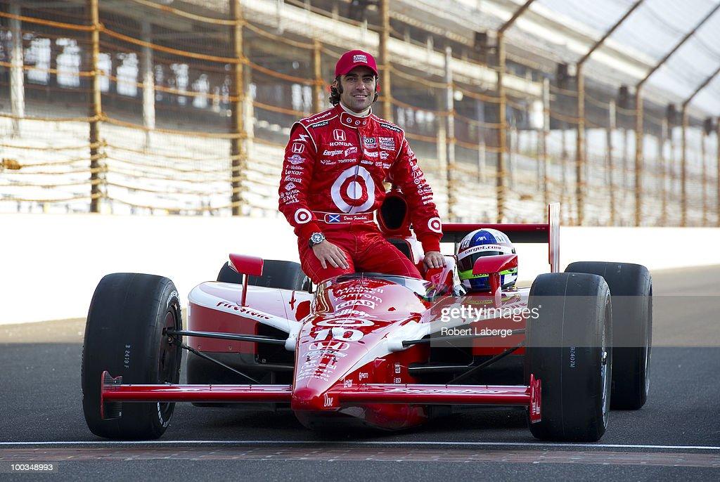 Indianapolis 500 Qualifying : Foto jornalística