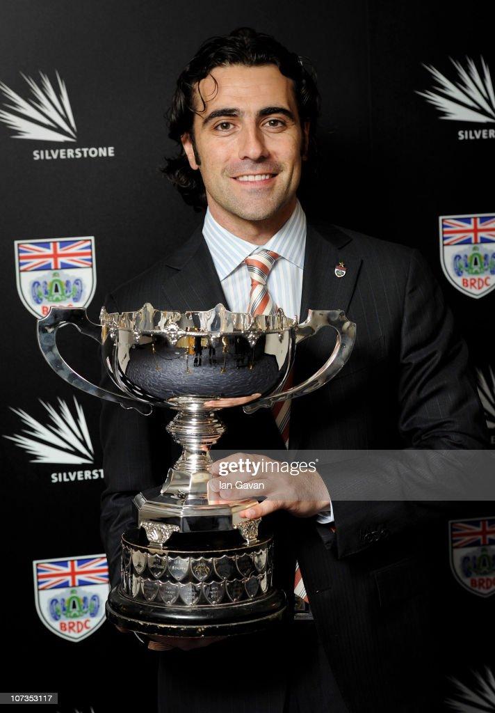 2010 British Racing Drivers' Club Annual Awards : Foto jornalística