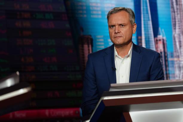 NY: Honeywell CEO Darius Adamczyk Interview