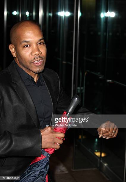 Darius de Haas attending the Memorial To Honor Marvin Hamlisch at the Peter Jay Sharp Theater in New York City on 9/18/2012