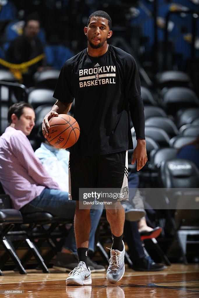 Brooklyn Nets v Minnesota Timberwolves
