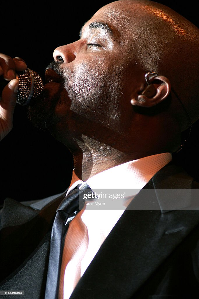 The Carson Scholars Fund Benefit Concert - Darius Rucker Performs ...