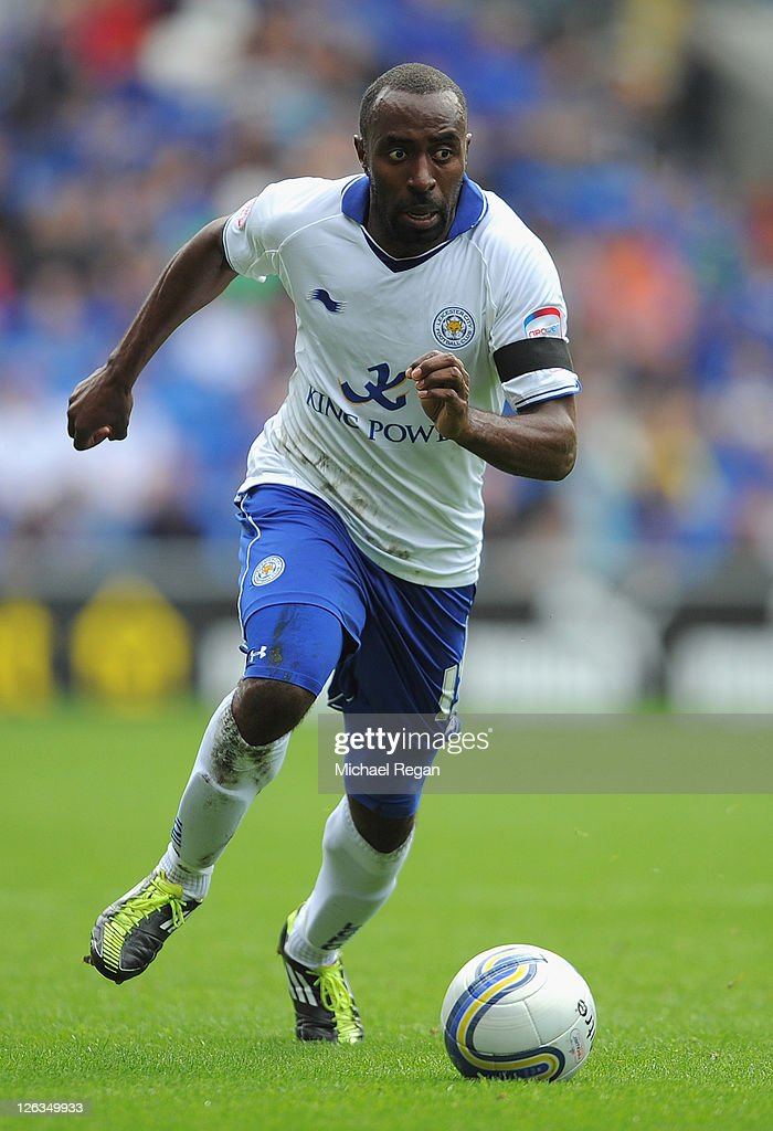 Cardiff City v Leicester City - npower Championship