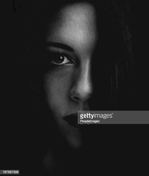 dark and mysterious - shadow stock pictures, royalty-free photos & images